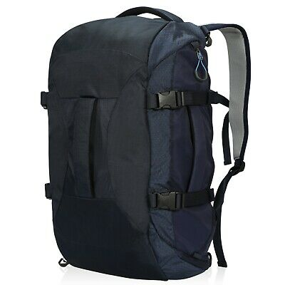Hynes Eagle Travel Backpack 4 Way Duffel Backpack Water Repellent Gym Sports Bag