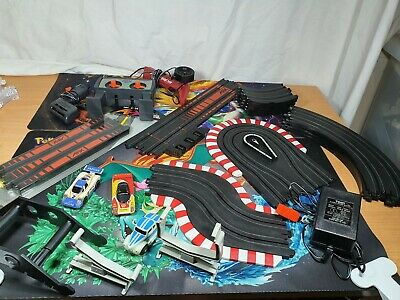 Aurora AFX Tomy Genuine Cars/Controllers/P Supply/Track Pieces New & Used