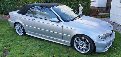 2003 BMW 330Ci CONVERTIBLE - LOW MILEAGE! MUST BE SEEN!