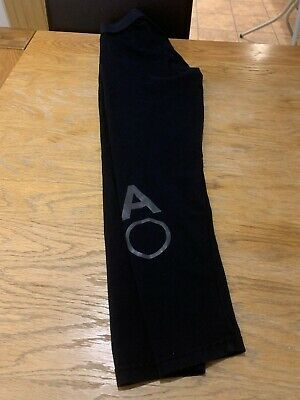 USA Pro Girls Sport Leggings Age 12