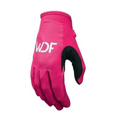 Wicked Family Handschuhe Tempo Pink