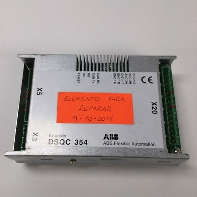 CD Automation Revo-S RS1030 Thyristorsteller 1-PH 30A #10953