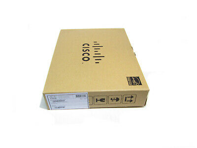 **NEW** CISCO CP-8851 IP VOIP Conference Phone LCD Color Display CP-8851-K9