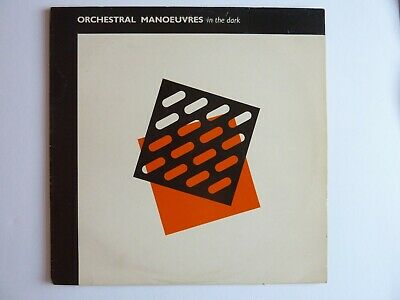 ORCHESTRAL MANOEUVRES IN THE DARK 1ST Reissue DID 2 in EXCELLENT CONDITION