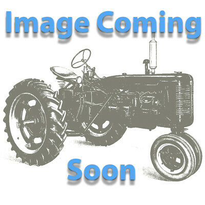 F519H Ford / New Holland Tractor Hood Decal Set 601