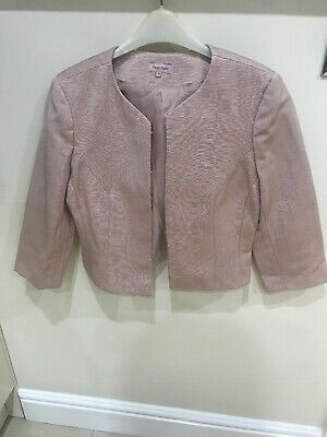 Phase Eight Hazel Jackets in Pink Various Sizes BNWT Free P/&P