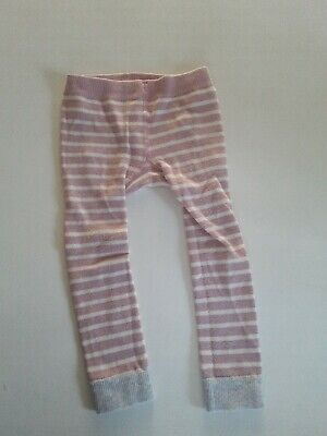 Mini Boden girl's 12-18 months footless tights