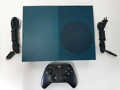 (LUP) USED - Xbox One S 500GB