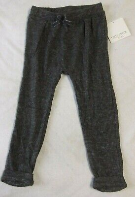 NWT Toddler Girls Size 24 Months, 2T Gray SOFT COZY Leggings