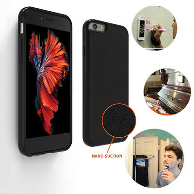 Anti Gravity Case For iPhone XS Max 7 8 Goat Suction Stick Selfie iPhone 11 Pro