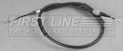 Parking Brake Cable FKB3316 by First Line Genuine OE - Single