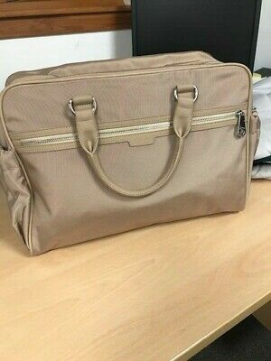 FM iCandy Changing Bag - Sand **WAS £95.00** **NOW £69.99**