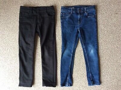 NEXT Boys Skinny Jeans Age 6 Years