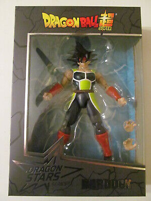 Dragon Ball Super Dragon Stars - Bardock - Bandai