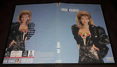 C.C.Catch Super Live Collection PART 3 - DVD SPECIAL FAN EDITION - Dieter Bohlen