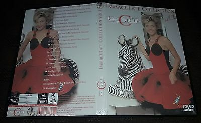 C.C.Catch Super Live Collection PART 1 - DVD SPECIAL FAN EDITION - Dieter Bohlen