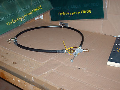 To Fit MAZDA 323 1.6  1.6i  1.8i  1989~1994  R/H  BRAKE CABLE FKB1804 OE Quality