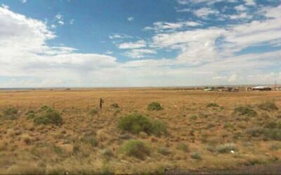2.5 Acres Vacant Lot - Navajo County, AZ