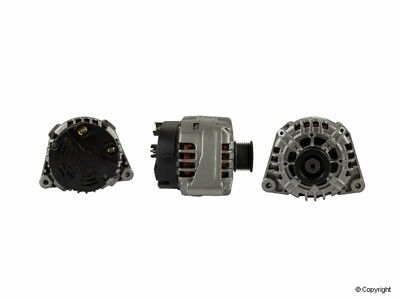 Alternator fits 2003-2004 Land Rover Discovery  MFG NUMBER CATALOG