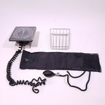 Welch Allyn Tycos Sphygmomanometer w/ Blood Pressure Cuff