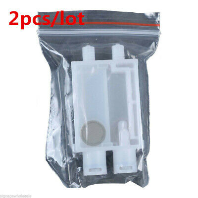 2pcs/lot--OEM Solvent Damper for Epson DX7 Printhead