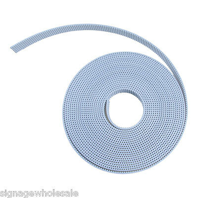 OEM Roland Belt for RS/VP/VS/SP - 5.5M Long, 1cm Wide - 1000004778