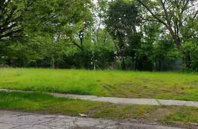 Buildable Residential Land Cleveland Investment Property No Reserve No Back Debt
