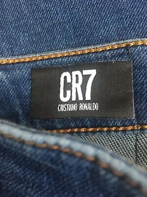 Cr7 Boys Jeans. Age 13_14 Years