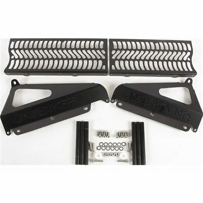 Unabiker Radiator Guards - YWR45012-