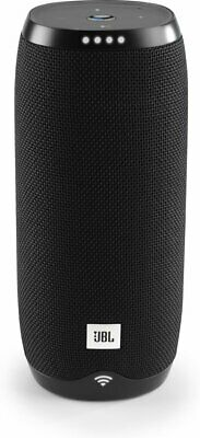 JBL Link 20 Portable Speaker With Google Assistant - Black *BRAND NEW & SEALED*
