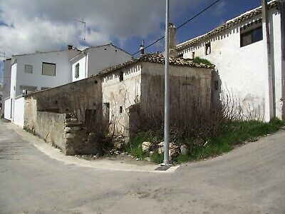 House Needing Full Renovation, Andalucia Spain