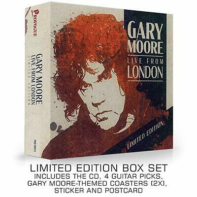 Gary Moore - Live From London - ID23z - CD - New