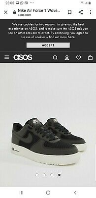 SCARPA NIKE AIR FORCE 1 MID '07 315123046 grey style ultimo