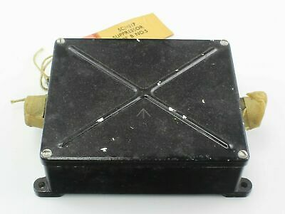 Electro Magnetic Indicator Type A 5C//4361 24V RAF Vintage Aircraft Spare