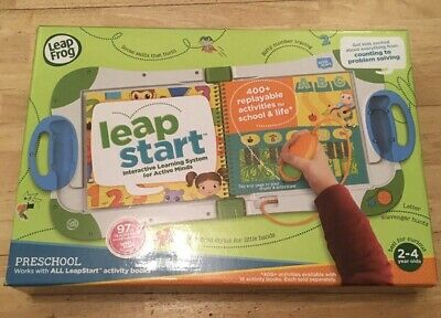 Brand New And Sealed In Box Leapfrog Leapstart