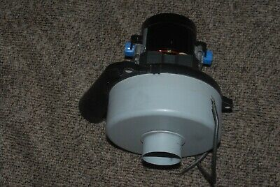 Advance/Clarke 835204 36 Volt Vac Motor  New