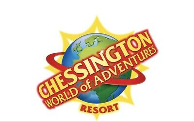 2 X Chessington Tickets,ALL 9 Sun Savers Codes To Book Online.Pick Up Own Dates