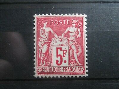 Timbres France  Yt 216  Neuf Xx