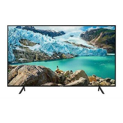 "Tv Samsung 43"" Led 4K Uhd Ue43Ru6025 Hdr10+ Smart Tv 3 Hdmi 2 Usb Wifi Tdt2 - Ue"