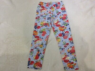 Girls Oilily Leggings Age 6 Years