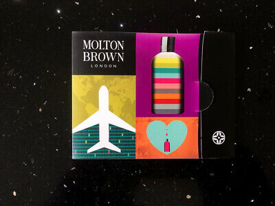Molton Brown Gift Card / Voucher - £34.50