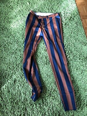 Pretty Green X The Beatles Trousers 34w
