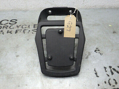 Gilera Runner 50 SP 2T Number plate holder G27