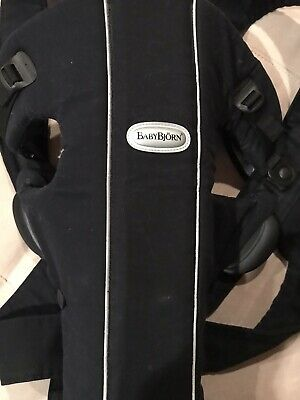 EUC Baby Bjorn Infant Carrier