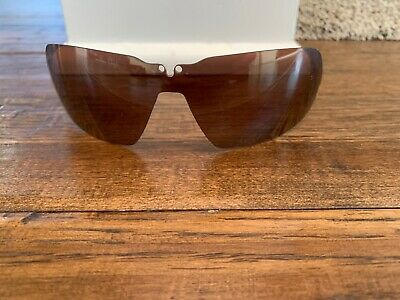 MAUI JIM Sunglasses SWITCHBACKS AL-H523 Polycarbonite Polarized BRONZE lens NEW!