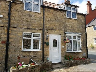 Holiday Cottage Snainton Scarborough 4 Night Midweek Break 30 March -3Rd April
