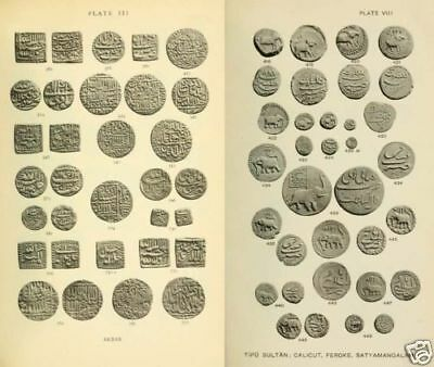 Collection of books on Ancient and Medieval Indian numismatics. 160+ on DVD