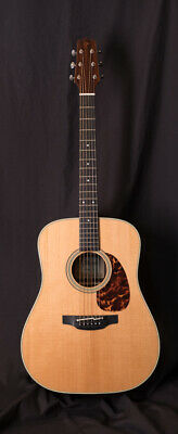 NEW Takamine EF360S-TT Thermal Top Acoustic Electric Guitar w/ Case