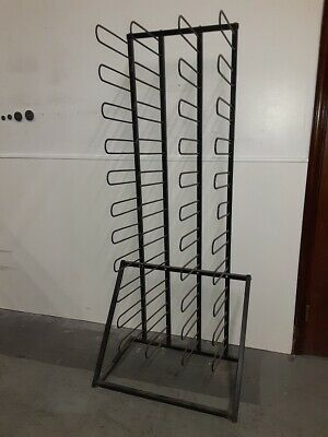 Printing Shop Graphics Storage Rack-Almost New-Last One Deep Discount