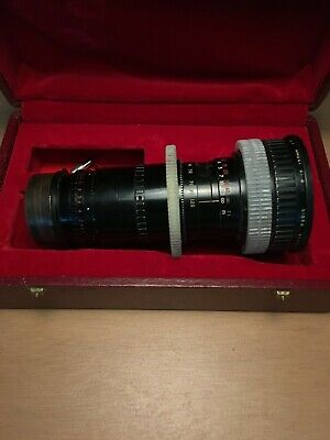 Angenieux Zoom 12-120mm f2.2 AATON MOUNT for 16mm